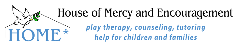 House Of Mercy and Encouragement